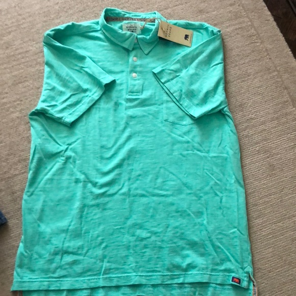 the normal brand Other - BRAND NEW with tags Normal Brand polo shirt sz XL